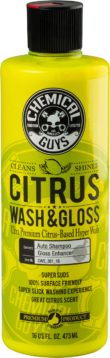 Citrus Wash & Gloss