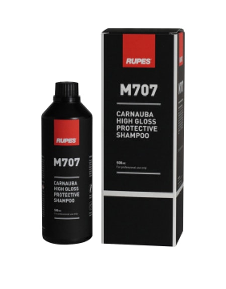 Rupes Schampo med carnauba M707