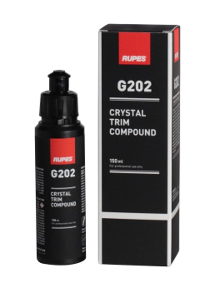 Rupes G202 Glaspolering