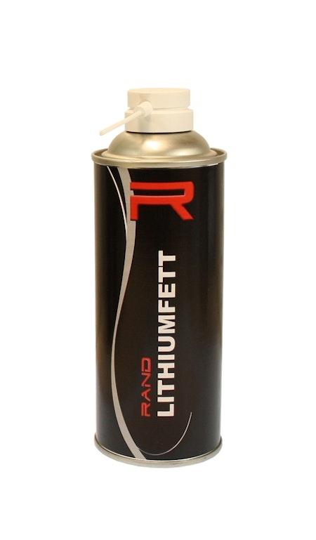 RAND Lithiumfett