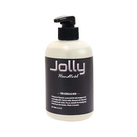JOLLY HANDTVÅL - FÖR TORR HUD 400 ml