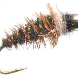 NYMFER & PUPPOR | 40 st exklusiva flugor