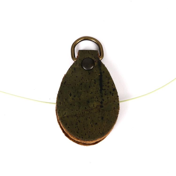 Amadou flugtorkare i oliv kork