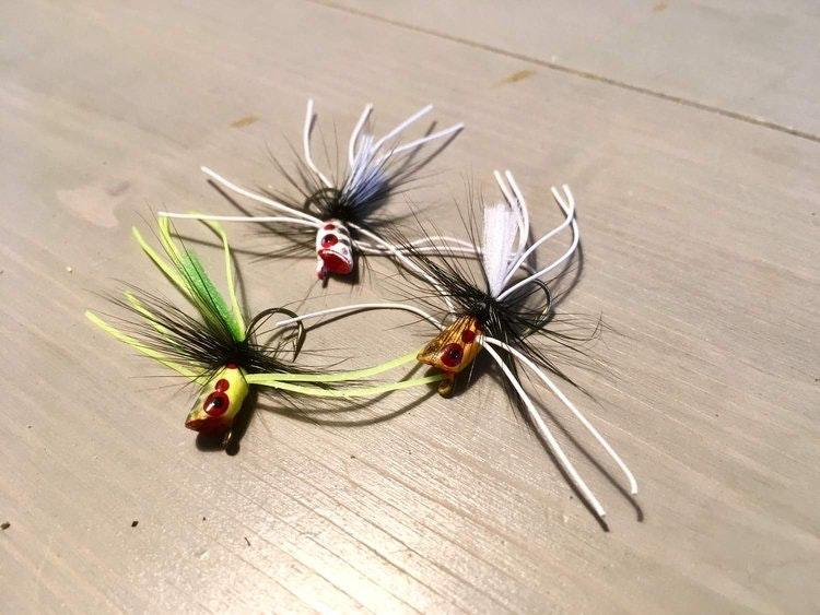 3st Popperflugor (popper)