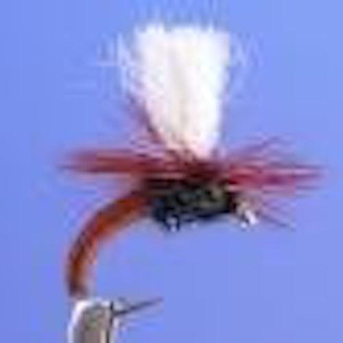 Klinkhammer | 10st av de bästa torrflugor pengar kan köpa