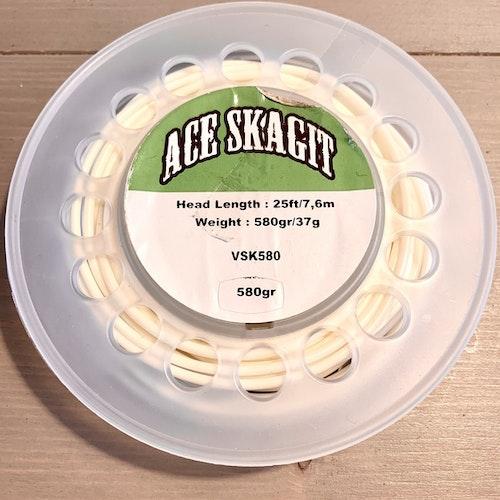 ACE Skagit 580gr/37gr