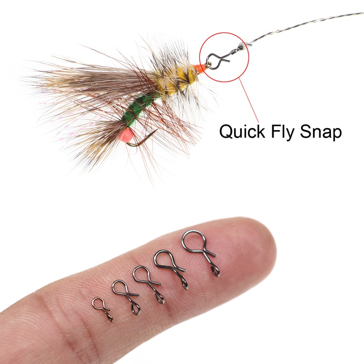 Fly Snaps