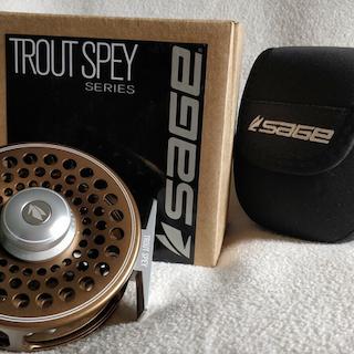 Sage Trout Spey 3/4/5