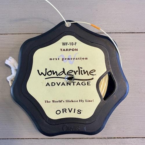 Orvis Wonderline Tarpon WF10F