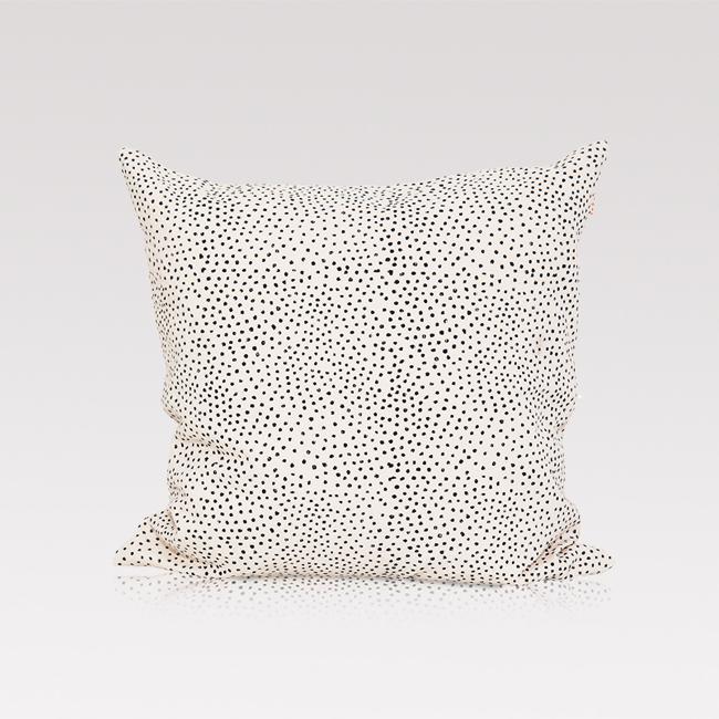 Cushion cover Fleck