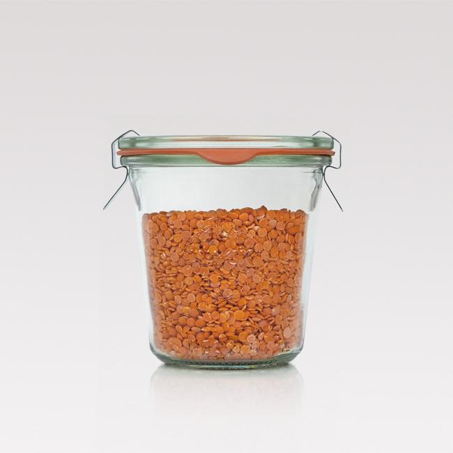 Weck glass jar 290ml