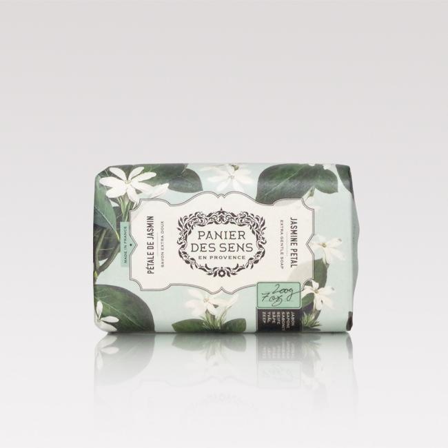 Jasmine face and body soap