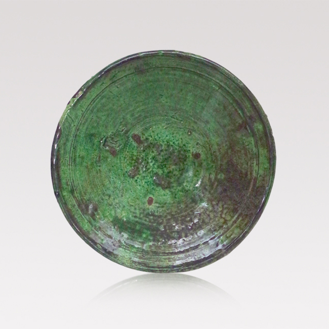 Tamegroute bowl/plate