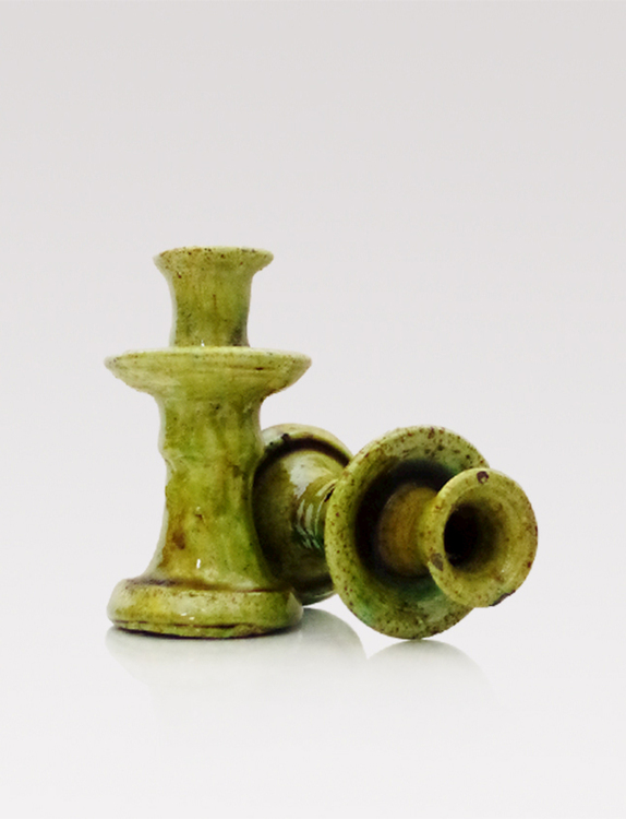 Tamegroute candle stick