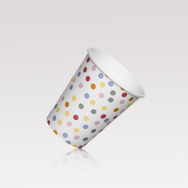Paper mug 12-p