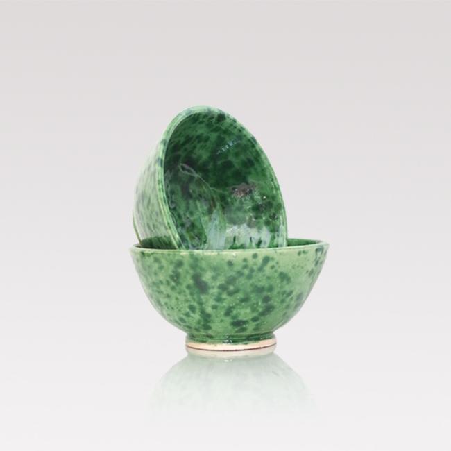 Handmade Moroccan bowl S