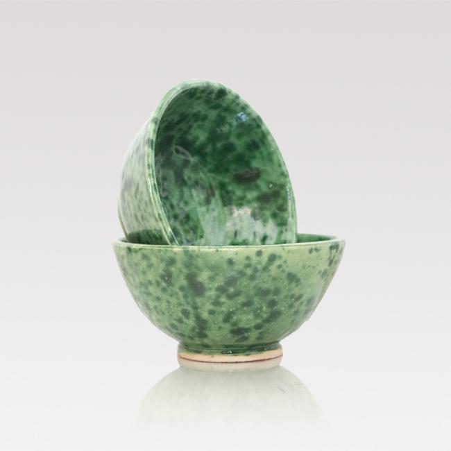 Handmade Moroccan bowl M