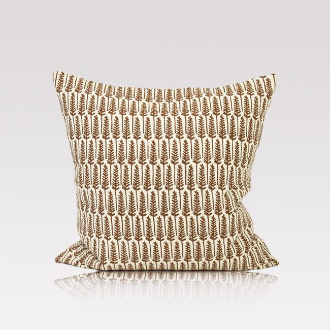 Cushion cover Oats