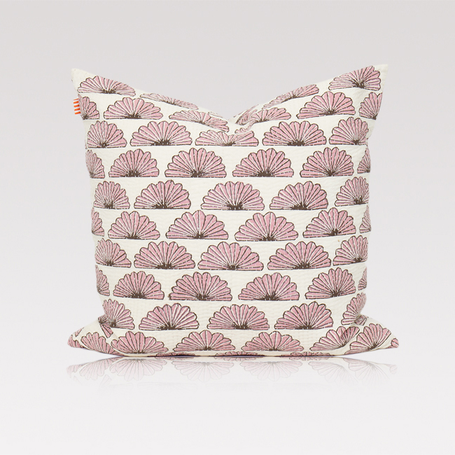 Cushion cover Unfold