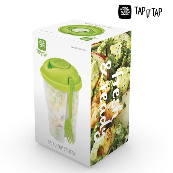 Kopi Salad to GO