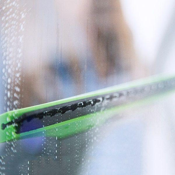 Fönsterputsmaskin Crystal Clear 5023