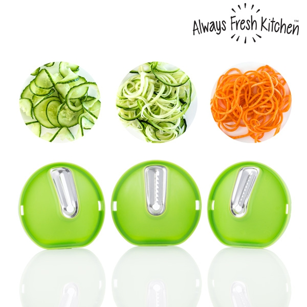 Spiralizer Grönsaksstrimlare