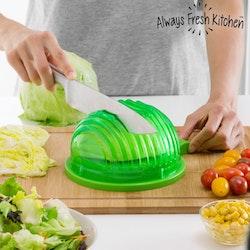 Quick Salad Maker - Multifunktionell