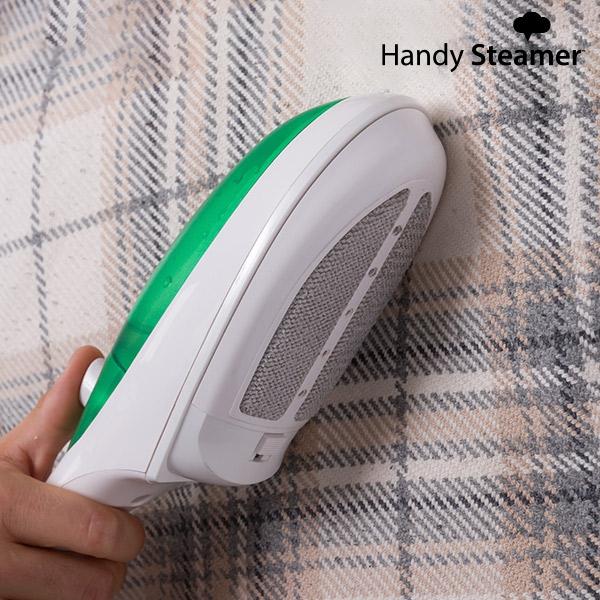 Vertikalt Ångstrykjärn - Handy Steamer