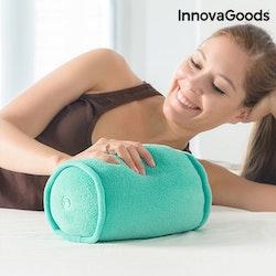 Cylindrisk Massagekudde