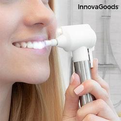 Tandpolering och Tandblekning 2 in 1