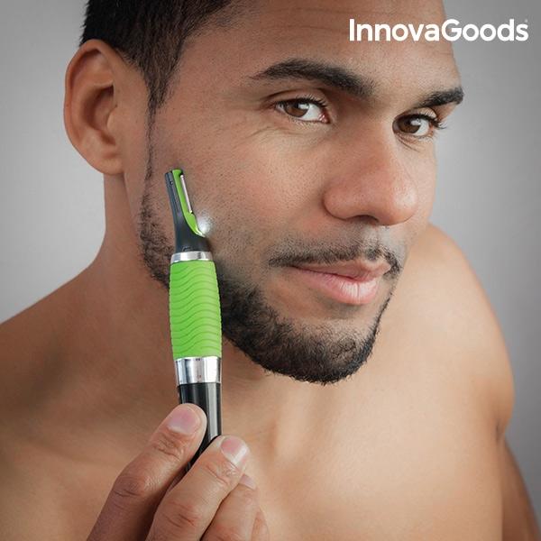 Elektrisk Precisionstrimmer för män