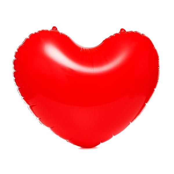Uppblåsbart Hjärta XL