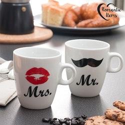 Mr & Mrs Muggar