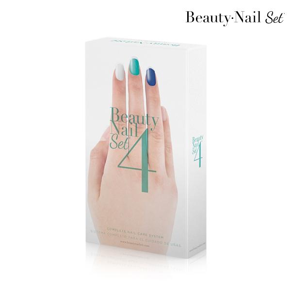 Nagelpolerare Beauty Nail