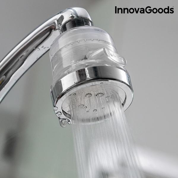 Ekologisk Kran med Vattenfilter
