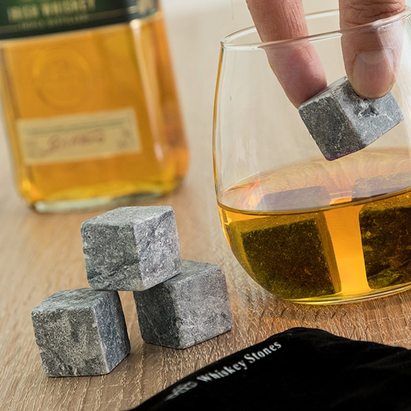 Whiskystenar - Icestones