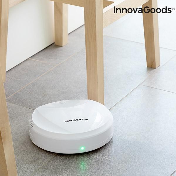 Intelligent Robotdamsugare i köket