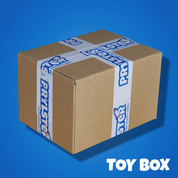 TOY BOX LARGE 120