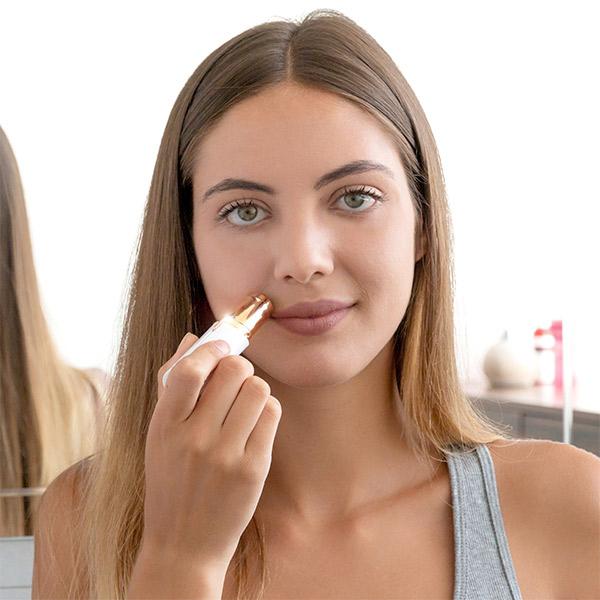 Cenocco® Hårborttagare för Ansikte Kvinna