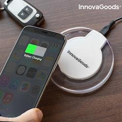 Trådlös QI-laddare till Smartphones