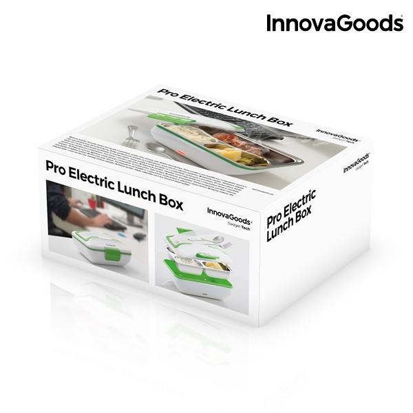 Smart Elektrisk Lunchlåda 50W