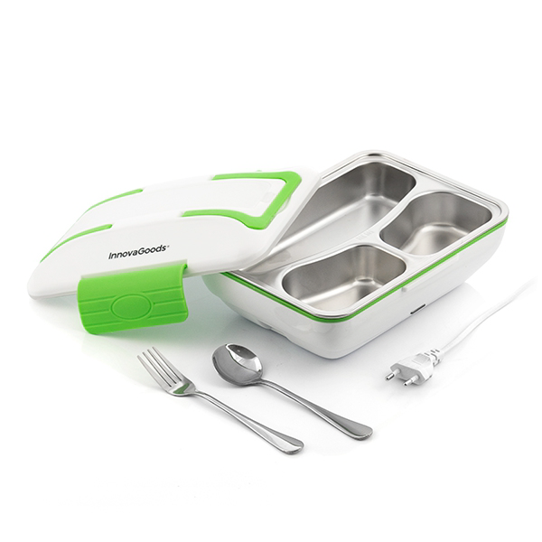 Smart Elektrisk Lunchlåda 50W