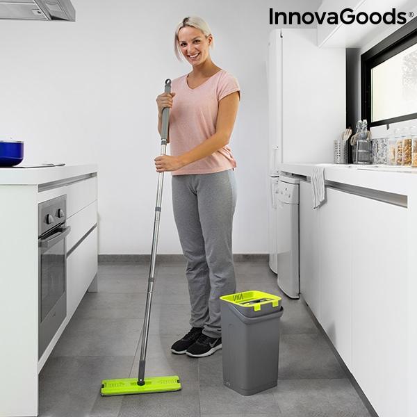 mopp för att rengöra golv
