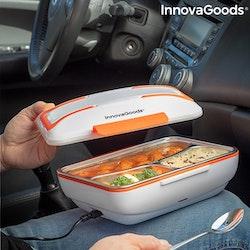 Smart Elektrisk Matlåda 12V för Bilar Pro Bentau