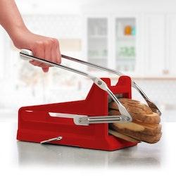 Automatisk Potatisskärare för Pommes