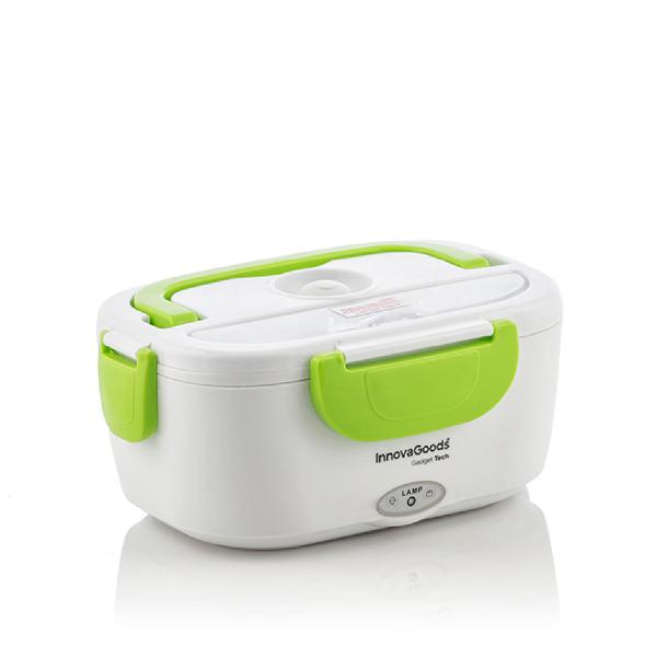 Smart Elektrisk lunchlåda att ta med till jobbet