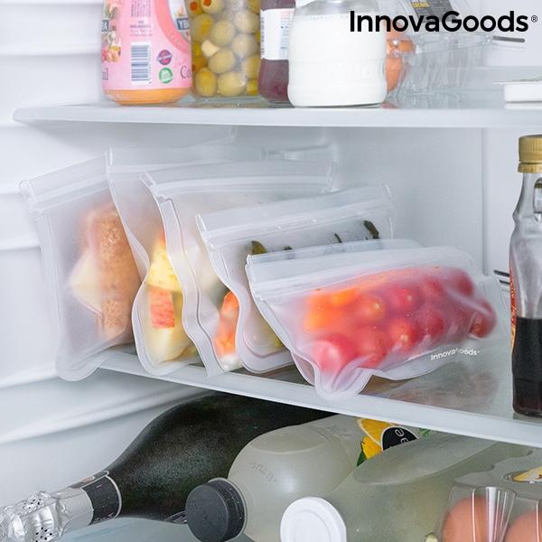 BPA fria matpåsar