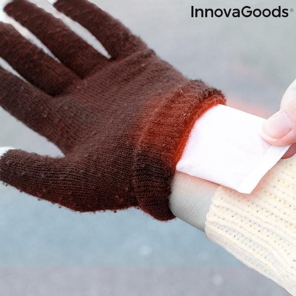 Handvärmande Lappar Heatic Hand