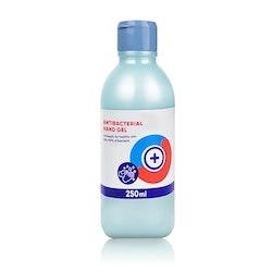 Desinfektionsgel för Händer Handsprit 250 ml