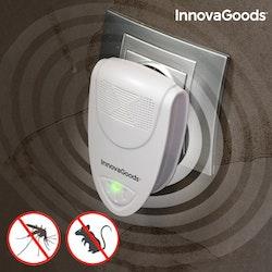 Avskräckare för Gnagare och Insekter 60 m²